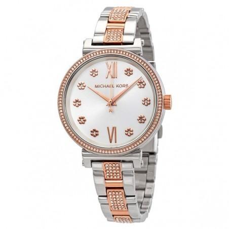 Sieviešu pulkstenis Michael Kors MK3880 (36 mm)