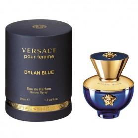 Sieviešu smaržas Dylan Blue Femme Versace (EDP)