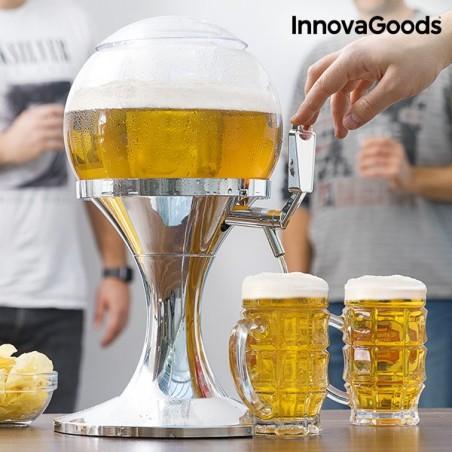 InnovaGoods dzesēšanas alus dozators