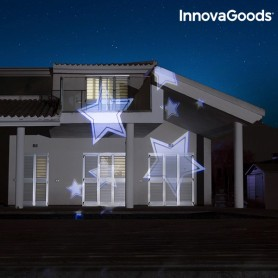 Proiettore LED Decorativo da Esterni InnovaGoods