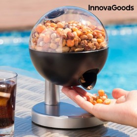 Dispenser Automatico di Caramelle e Frutta Secca Mini InnovaGoods