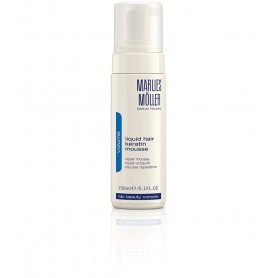 Marlies Möller VOLUME hair mousse 150 ml Volumizing