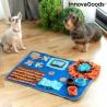 Spēļu paklājs un atlīdzība mājdzīvniekiem Foofield InnovaGoods