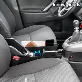 InnovaGoods Car Organiser (pack of 2)