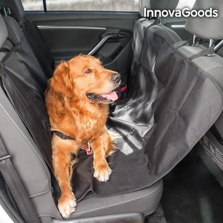InnovaGoods aizsargājošs automašīnas pārvalks mājdzīvniekiem