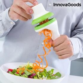 InnovaGoods 3 vienā spirālgriezējs
