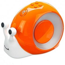 Izglītojošs robots Robobloq Qobo Oranžs