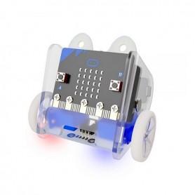 Izglītojošs robots Ebotics Mibo Bluetooth