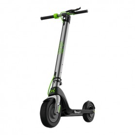 Cecotec 07026 electric kick scooter 25 km/h Black, Grey