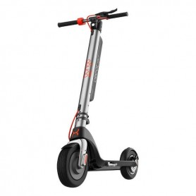 Cecotec SBongo Serie A Advance Connected 25 km/h Black, Metallic, Red