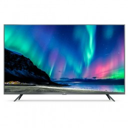 "Xiaomi Mi LED TV 4S 109.2 cm (43"") 4K Ultra HD Smart TV Wi-Fi Black"