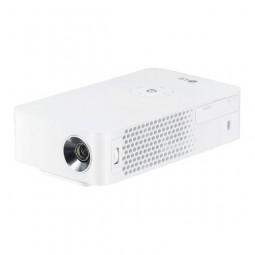 LG PH30JG data projector Desktop projector 250 ANSI lumens DLP 720p (1280x720) White
