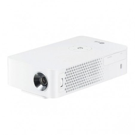 LG PH30JG data projector Desktop projector 250 ANSI lumens DLP 720p (1280x720) White