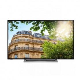 "Viedais TV Toshiba 55UL3B63DG 55"" 4K Ultra HD DLED WiFi Melns"