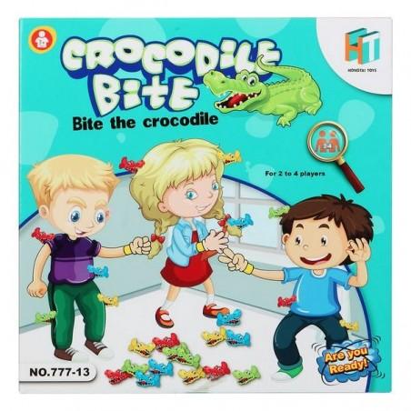Spēlētāji Cocodrile Bite 119030