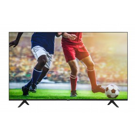 "Hisense A7100F 50A7100F TV 127 cm (50"") 4K Ultra HD Smart TV Wi-Fi Black"