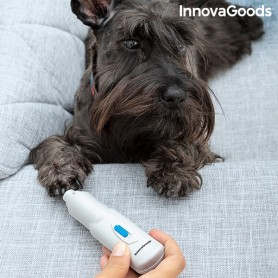 Electric Nail File for Pets PediPet InnovaGoods