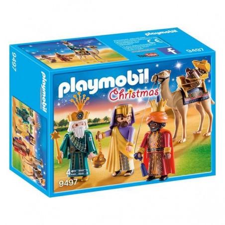 Playmobil 9497 toy playset