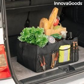 Saliekamo automašīnu sāknēšanas organizators Carry InnovaGoods