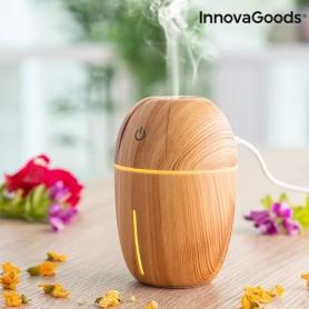 Mini Umidificatore Diffusore di Aromi Honey Pine InnovaGoods